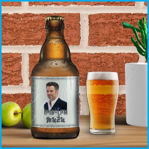 nalepnice-za-pivo-Nalepnica za pivo najboljem mužu_11