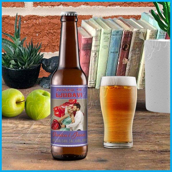 nalepnice-za-pivo-Nalepnica za pivo pijan od ljubavi_16
