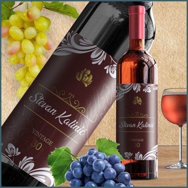 nalepnice-za-vino-Ime i prezime nalepnica za vino_1
