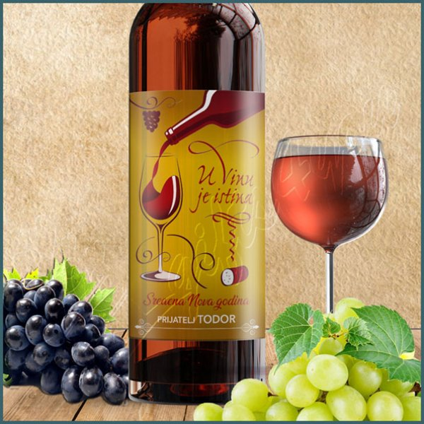 nalepnice-za-vino-Srećna nova godina nalepnica za vino_13