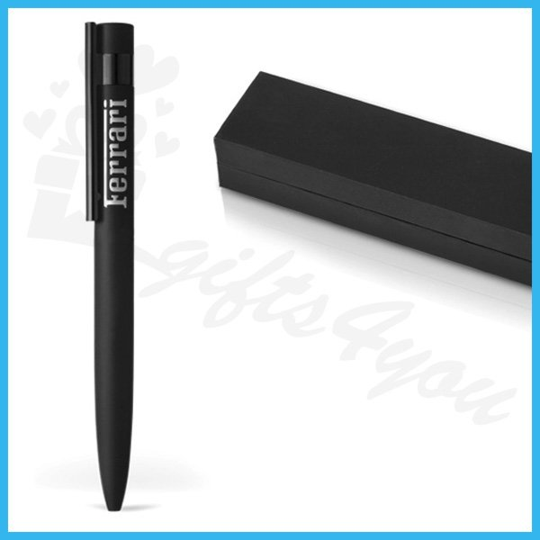 olovke-Metalna olovka sa logom firme Ferrari_10