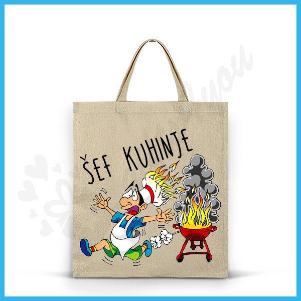pamucne-torbe-Šef kuhinje pamučna torba_11