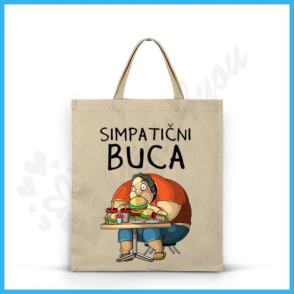 pamucne-torbe-Simpatični buca pamučna torba_14