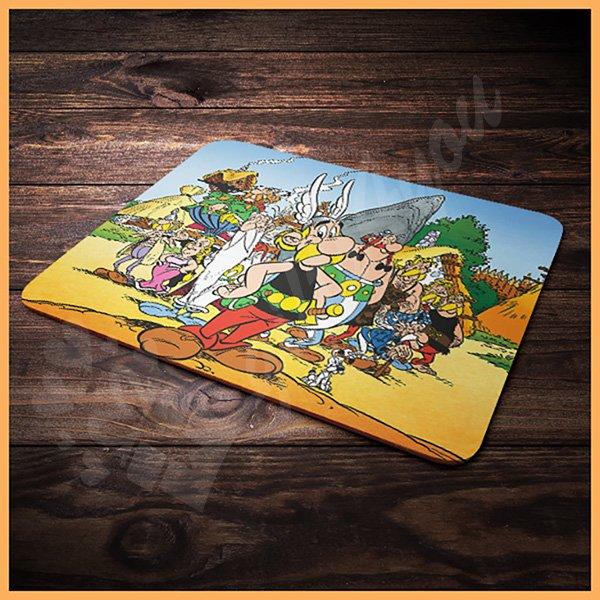 podloge-za-mis-Asterix i Obelix podloga za miš_5