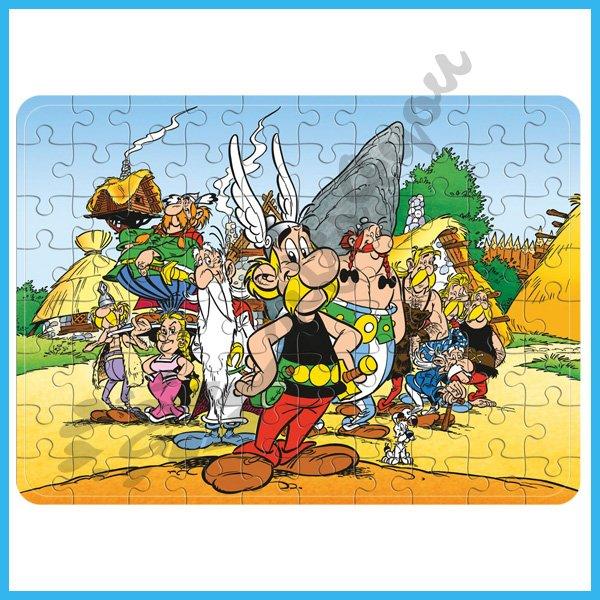 puzzle-Asterix i Obelix puzzle_4