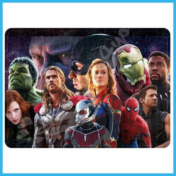 puzzle-Avengers puzzle_5
