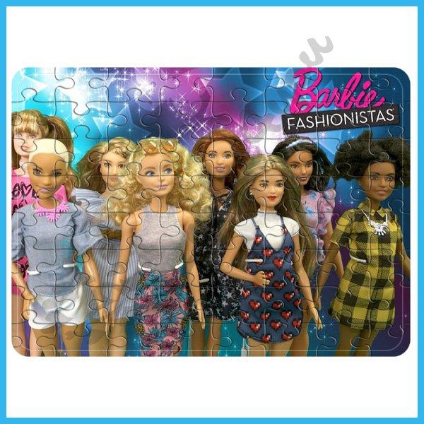 puzzle-Barbie puzzle_6