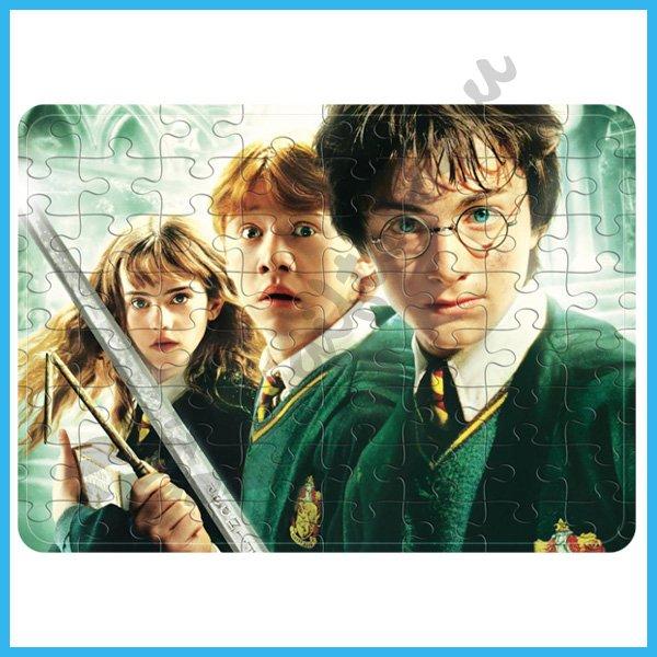puzzle-Harry potter puzzle_1