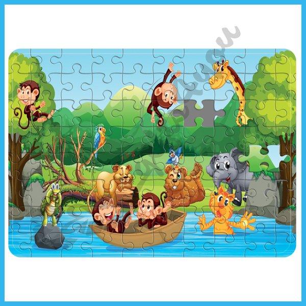 puzzle-Jungle puzzle_10