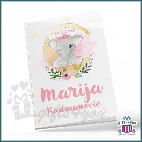 radosnice-Radosnica roze slon_39