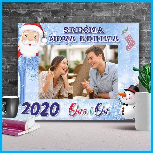 ramovi-za-slike-Srećna nova godina ram za slike_22