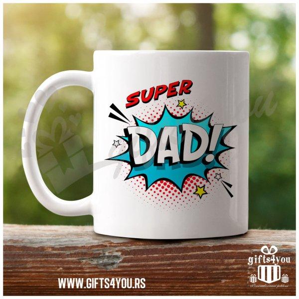 solje-Super otac poklon šolja_32