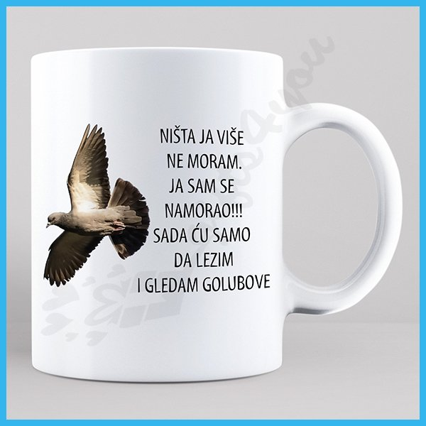 solje-Golubar poklon šolja_44