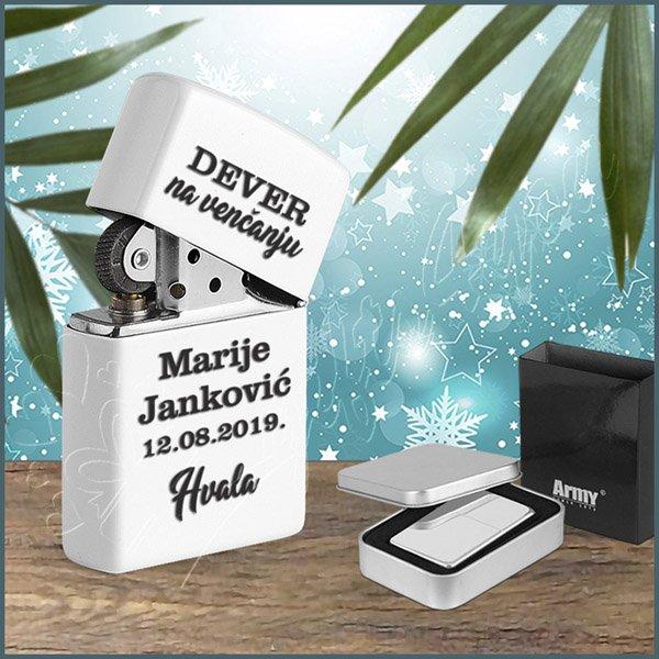 upaljaci-Dever na venčanju poklon upaljač_39