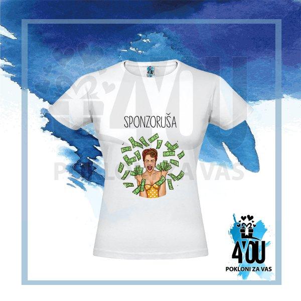 zenske-majice-Sponzoruža majica_66