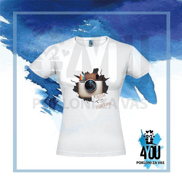 zenske-majice-Zavisna od instagrama majica_76