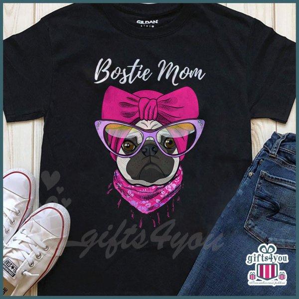 zenske-majice-Bostie mom majica_27