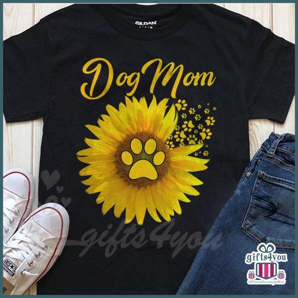 zenske-majice-Dog mom majica_28