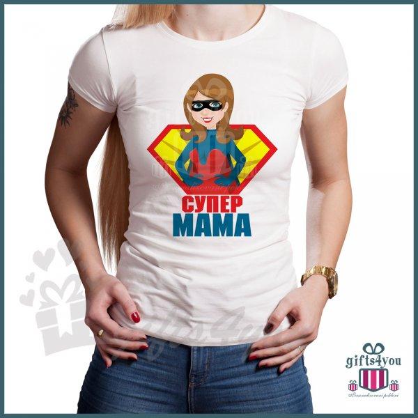 zenske-majice-Super mama majica_12