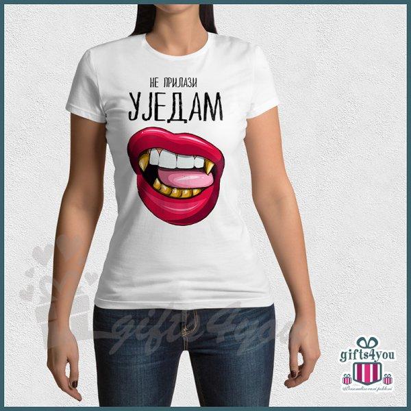 zenske-majice-Ne prilazi ujedam majica_73