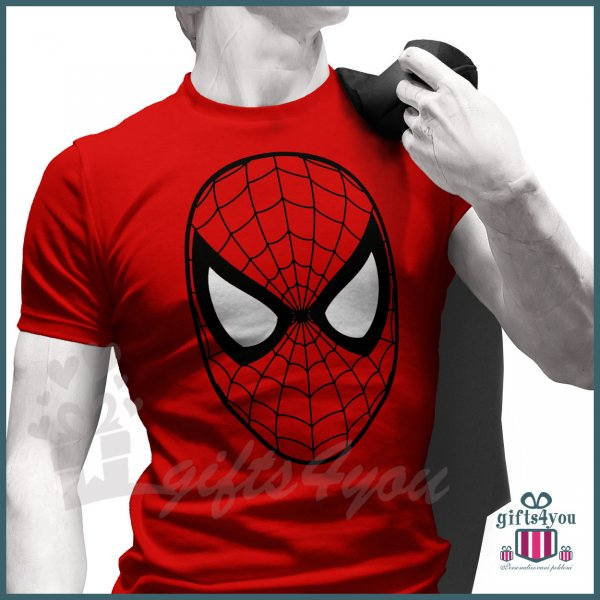 muske-majice-Spiderman majica_30