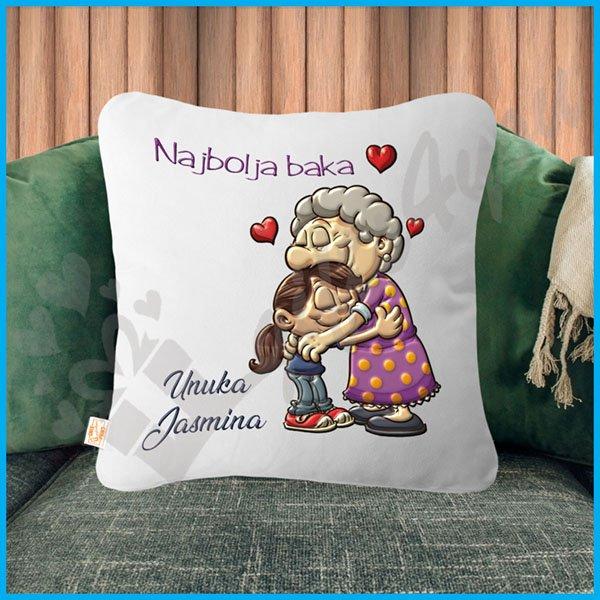 jastuci-Najbolja baka jastuk_28